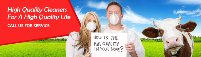 Air Duct Cleaning Glendale 24/7 Services
